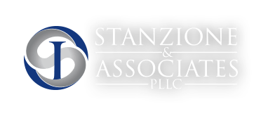 Stanzione & Associates, PLLC: Washington, DC Intellectual Property Law Firm Logo